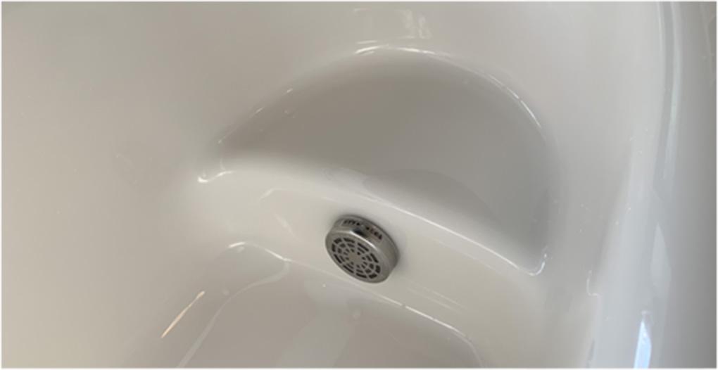 水回りガラスコーディング